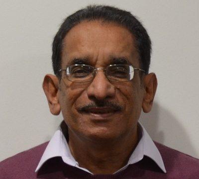 Jagdish Kapur