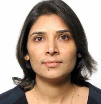 Anita Manek